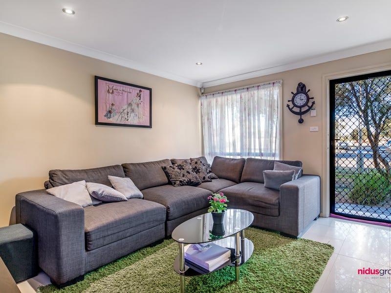 4/1 Perrin Avenue, Plumpton, NSW 2761
