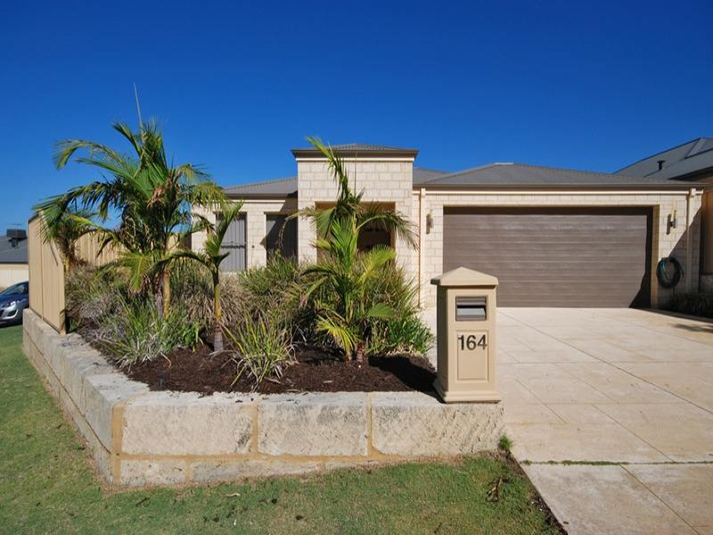 164 St Stephens Crescent (Settled 30/04/12), Tapping, WA 6065