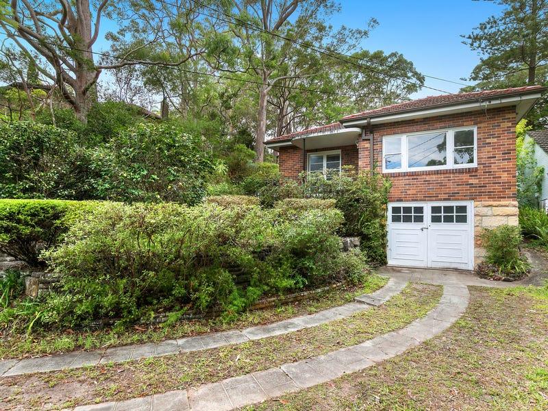 58 Dumaresq Street, Gordon, NSW 2072