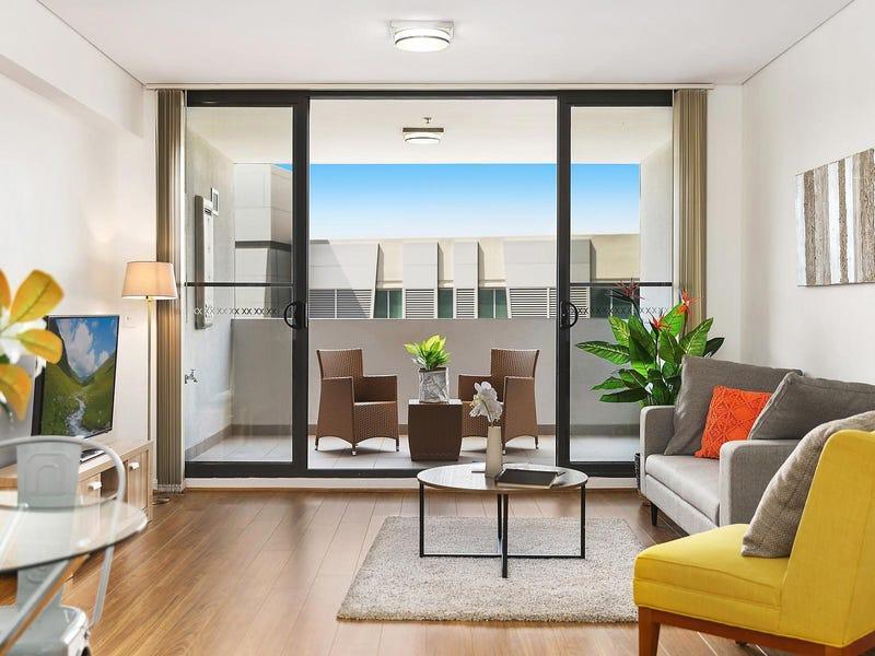 510/6 Charles Street, Parramatta, NSW 2150