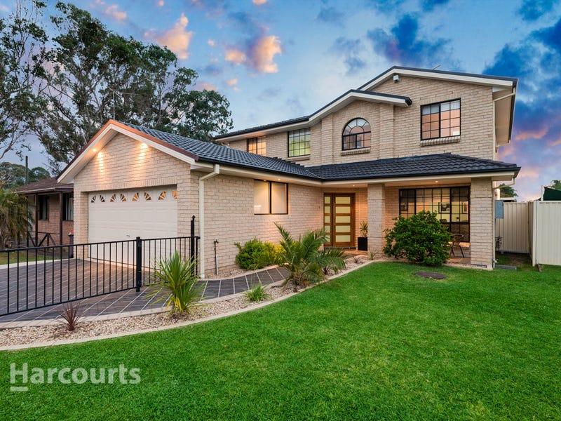41 Mcintyre Avenue, St Clair, NSW 2759