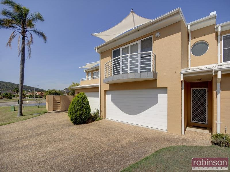 2/8 Ala Moana Way, Fingal Bay, NSW 2315