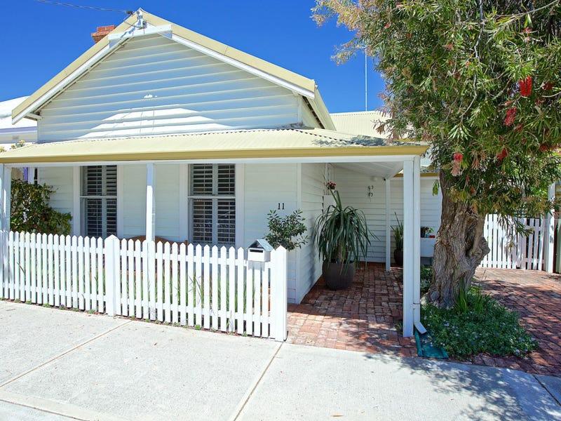 11 Gold Street, South Fremantle, WA 6162