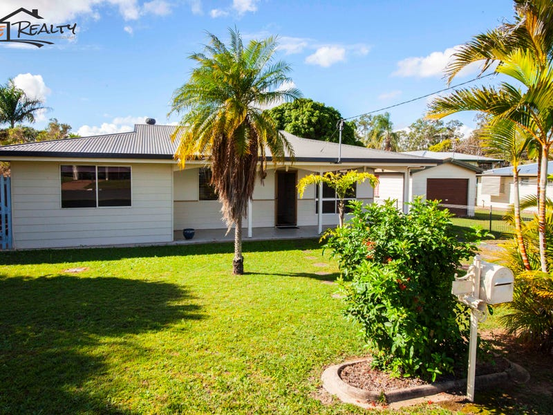 42 Hillcrest Ave, Granville, Qld 4650