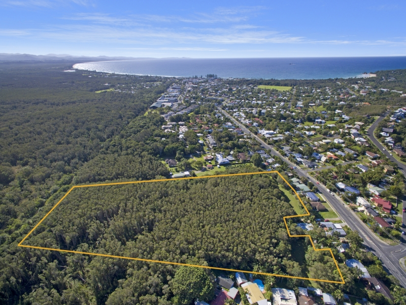 Lot 14 Bangalow Road, Byron Bay, NSW 2481