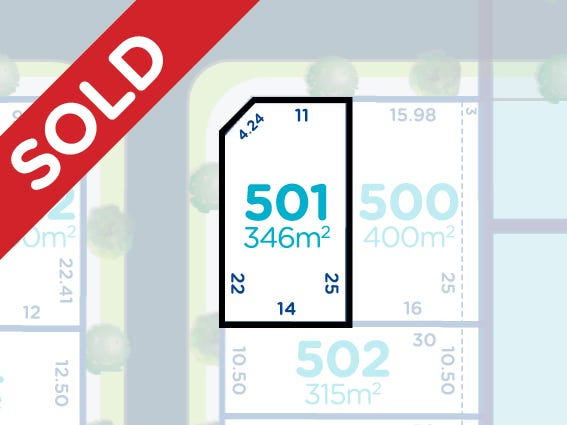 Lot 501, Pearl Bay Passage, St Leonards, Vic 3223