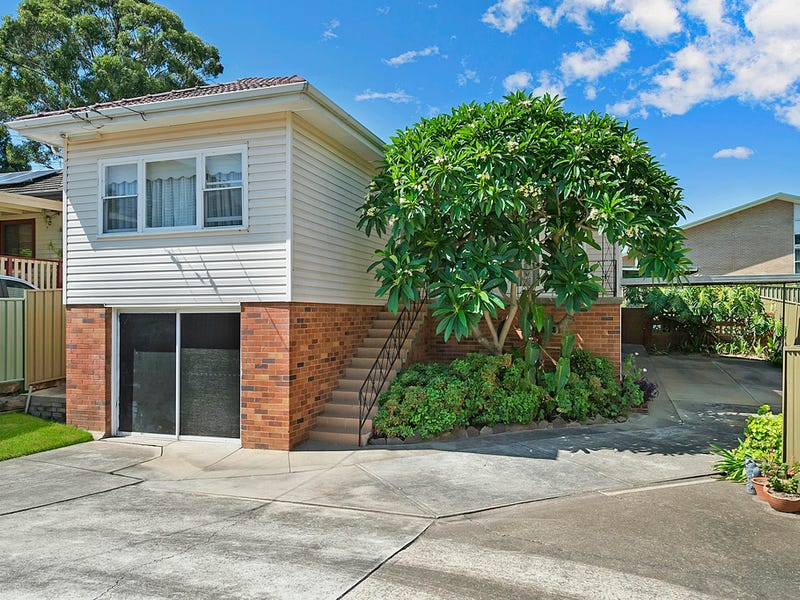 28 Burra Street, Pendle Hill, NSW 2145