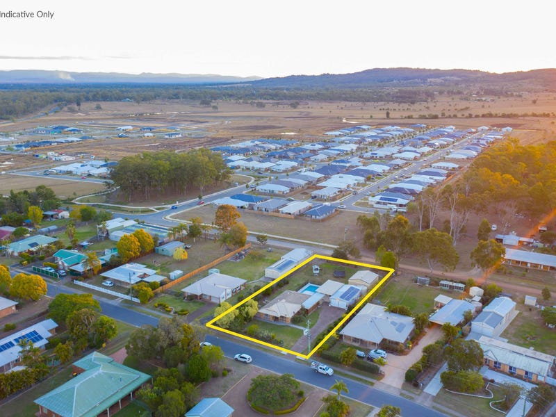 46 Flame Tree Court, Walloon, Qld 4306