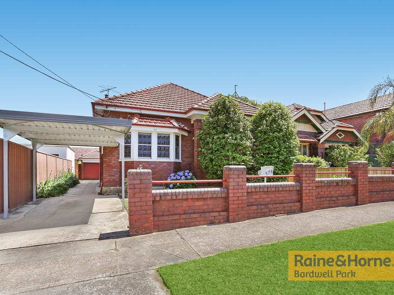 573 Forest Road, Bexley, NSW 2207
