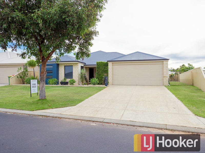 8 Apsley Circle, Millbridge, WA 6232