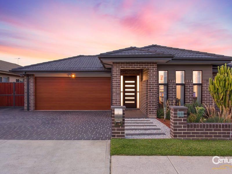 88 Mosaic Avenue, The Ponds, NSW 2769