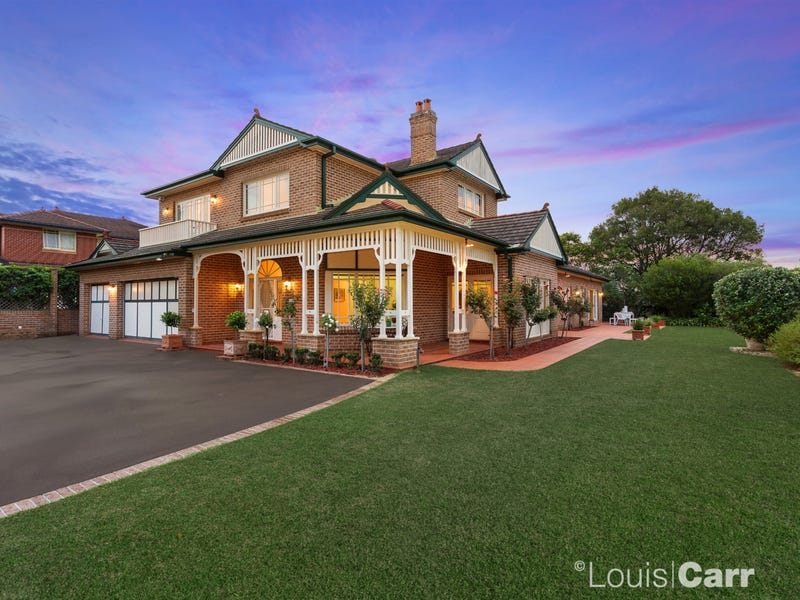 12 Lonsdale Place, West Pennant Hills, NSW 2125