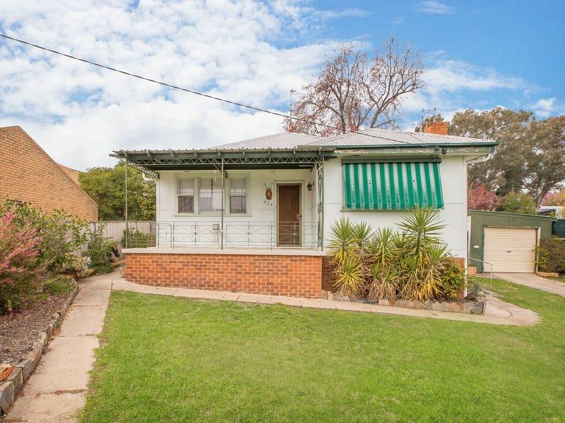 424 McLennan Street, West Albury, NSW 2640