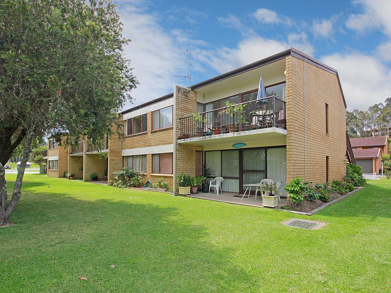 8/1-9 Wharf Road, North Batemans Bay, NSW 2536