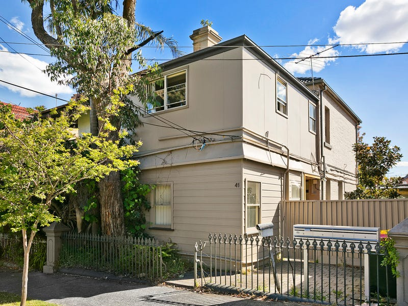 41 Edgeware Road, Enmore, NSW 2042