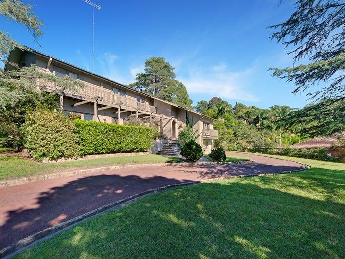25  Allard Ave, Roseville Chase, NSW 2069