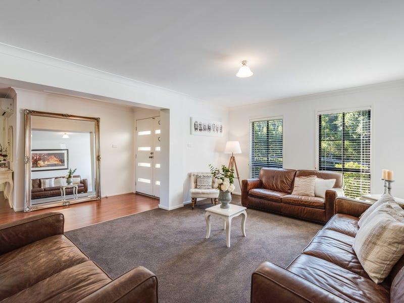 1 Cobbedah Drive, Springfield, NSW 2250