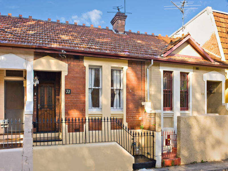71 Campbell Street, Newtown, NSW 2042