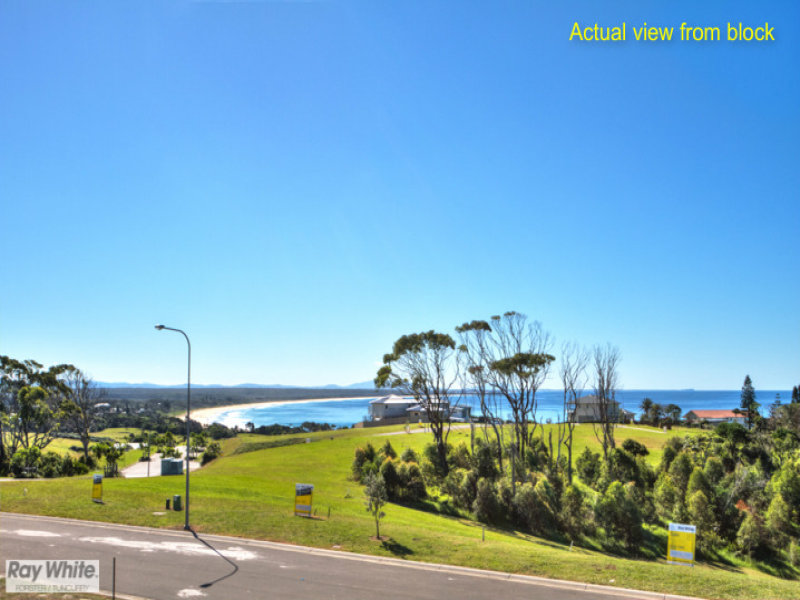 Lot 8 Scarborough Court, Red Head, NSW 2430