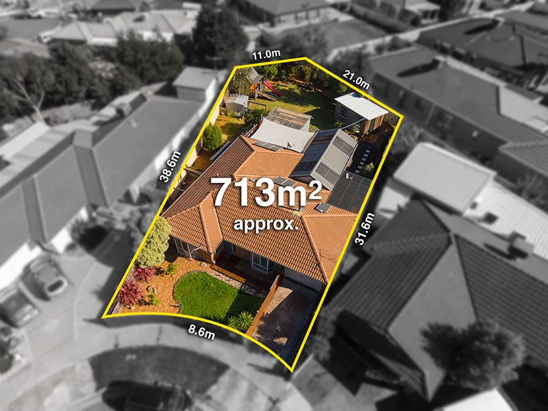 11 Hursley Court, Craigieburn, Vic 3064