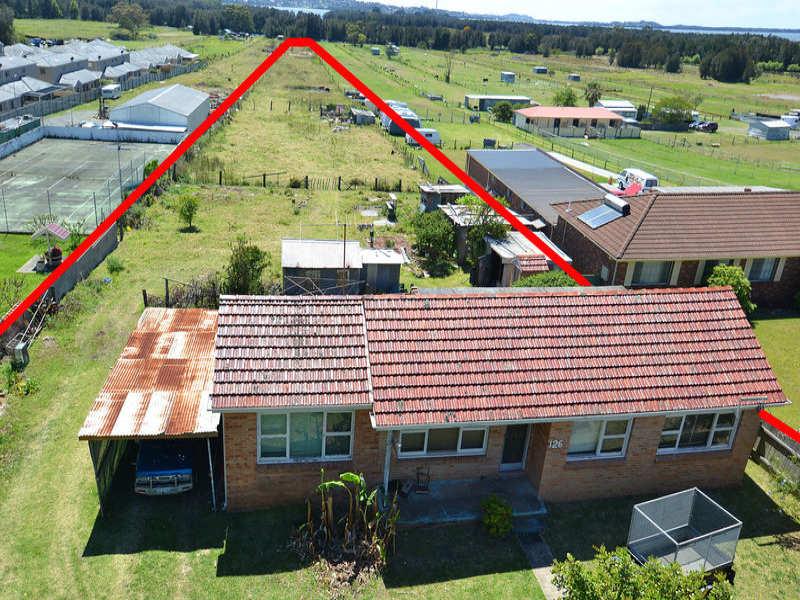 126 Kanahooka Road, Kanahooka, NSW 2530