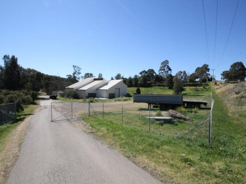 Lot 301 New England Highway, Muswellbrook