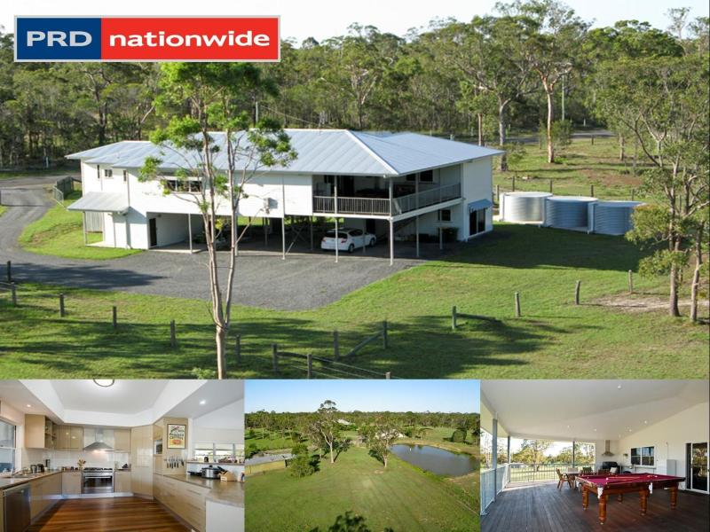 333 Condor Drive, Sunshine Acres, Qld 4655