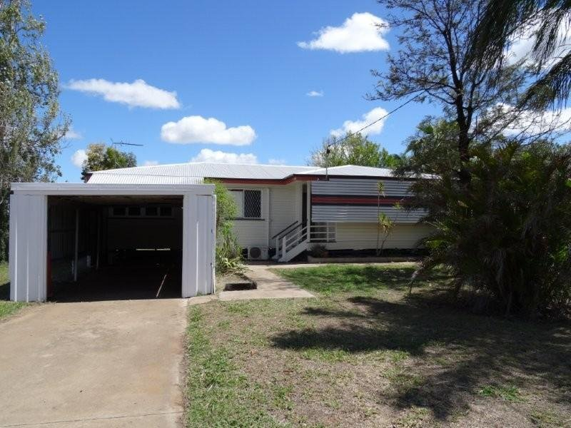 15 Fay Street Blackwater Qld 4717 House For Sale