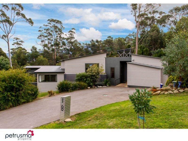 8 Stringybark Road, Bonnet Hill, Tas 7053