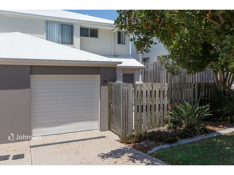 28/110 Lexey Crescent, Wakerley, Qld 4154