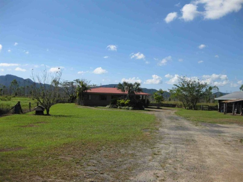 Address available on request, Babinda, Qld 4861