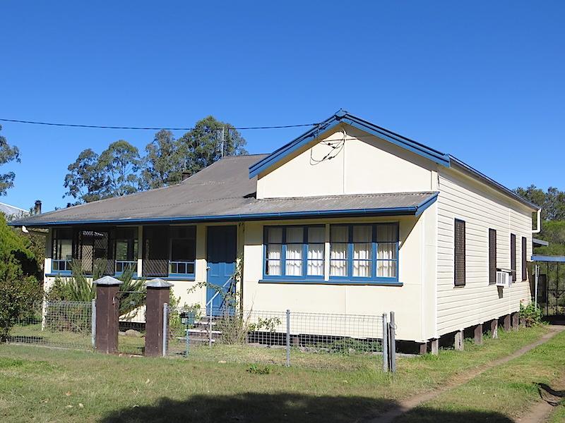 71 Woodenbong Road, Bonalbo, NSW 2469
