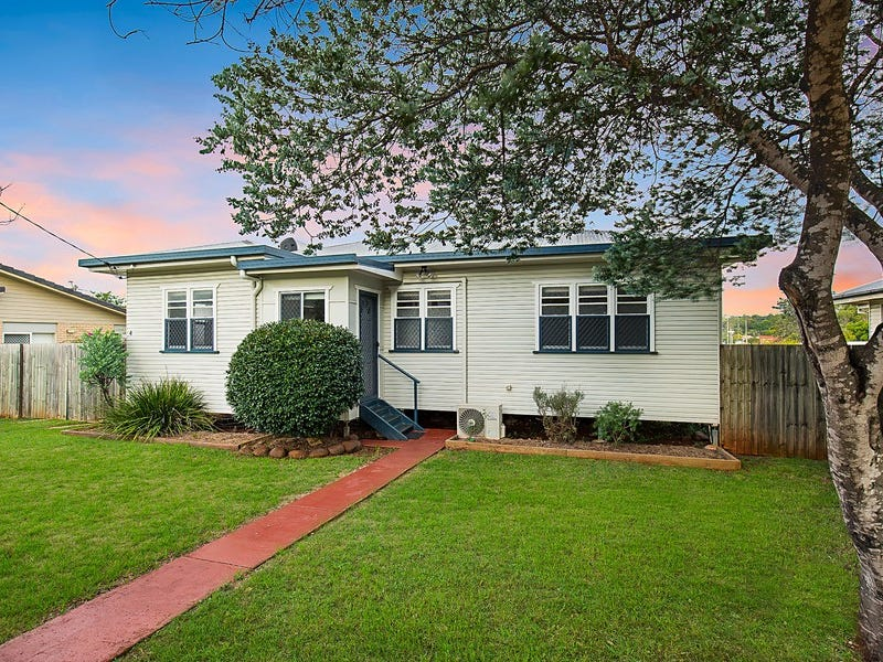 4 Short Street, South Toowoomba, Qld 4350