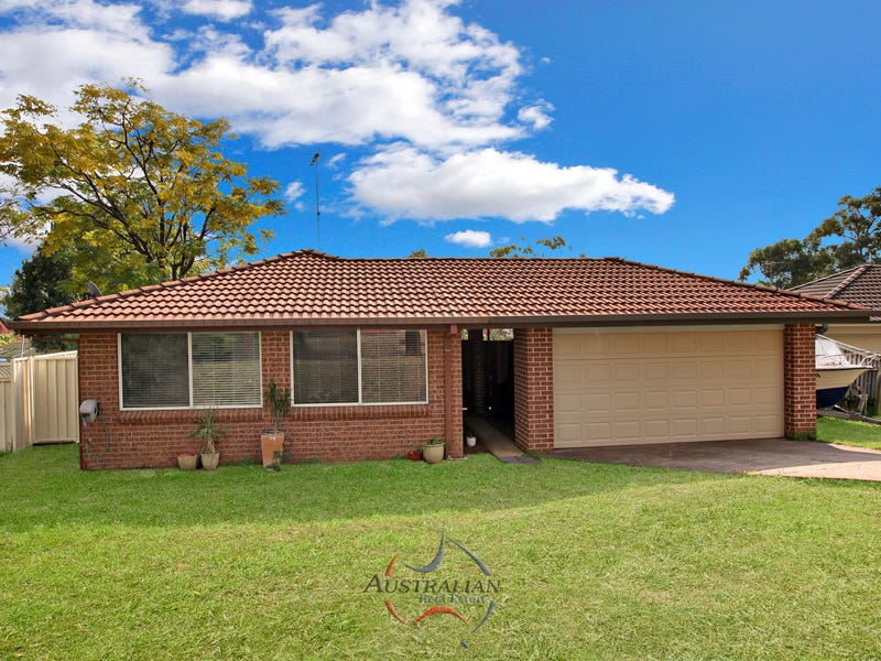 5  Erna Place, Quakers Hill, NSW 2763