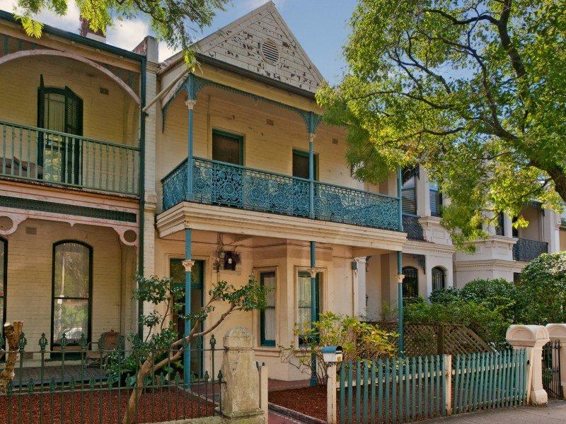 42 Fitzroy Street, Kirribilli, NSW 2061