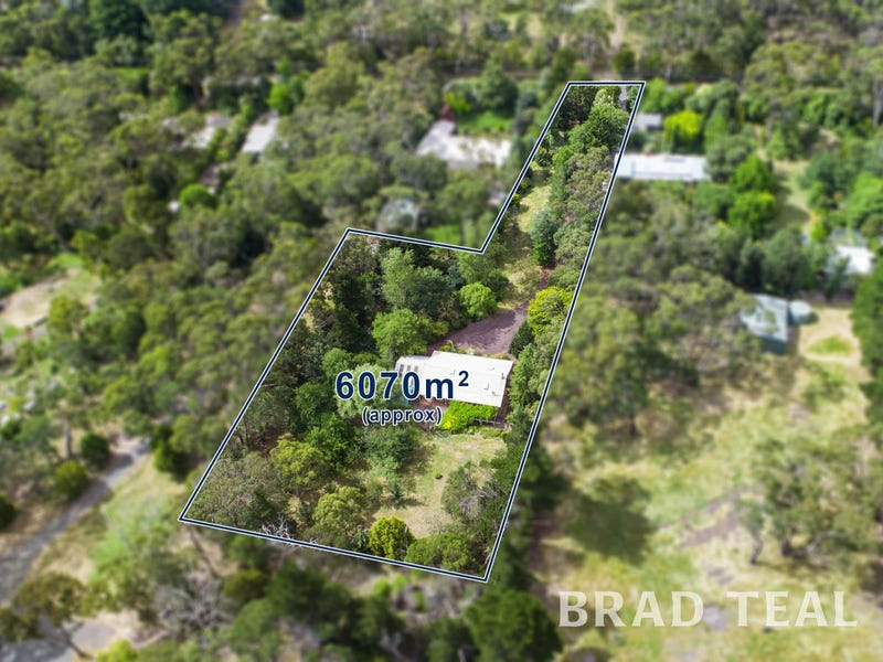 66 Taylors Road, Mount Macedon, Vic 3441
