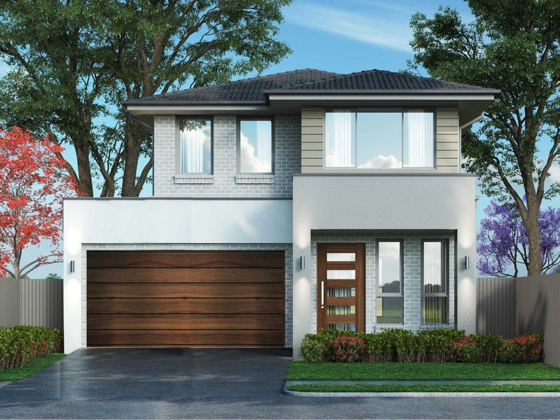 Lot 15 Messines Rd, Edmondson Park, NSW 2174