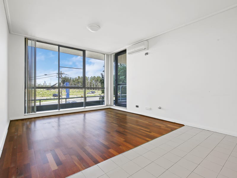 104/27 Bennelong Parkway, Wentworth Point, NSW 2127