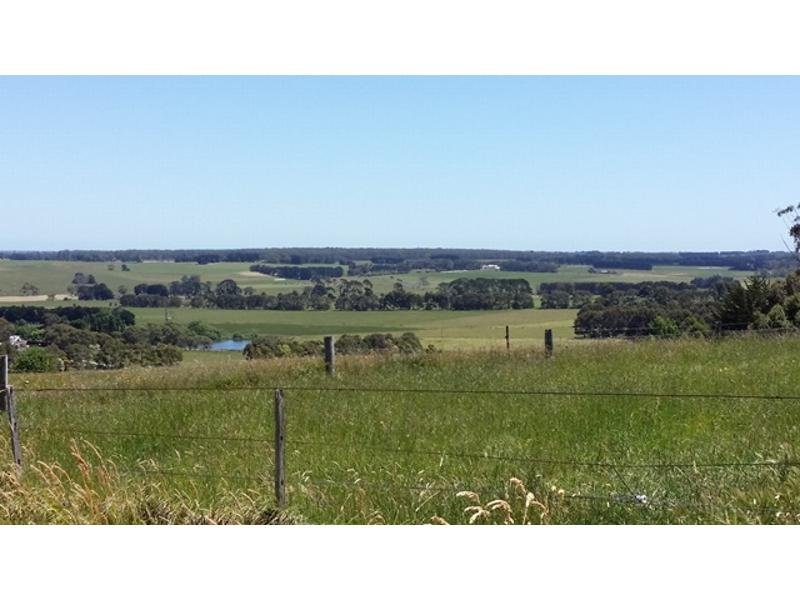 Lot 1, Whites Road, Camperdown, Vic 3260