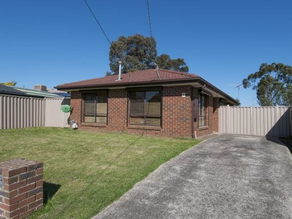 1 Coronet Close, Epping, Vic 3076