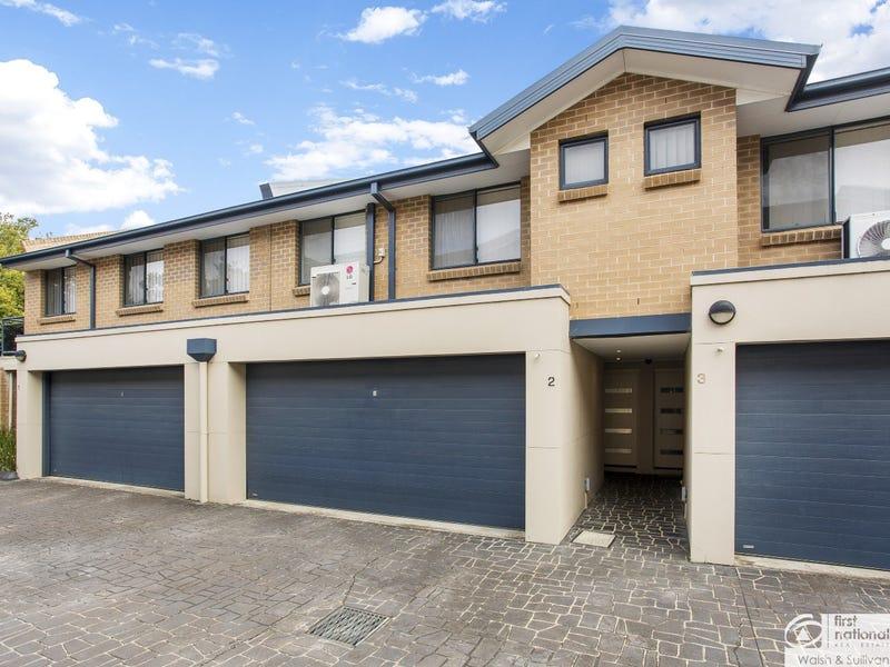 2/19-23 Chelsea Ave, Baulkham Hills, NSW 2153