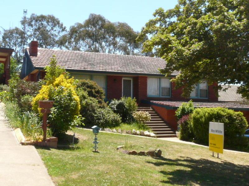 5 Isaacs Street, Bathurst, NSW 2795