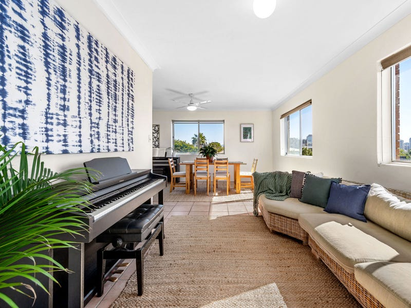 9/63 Northcote Street, East Brisbane, Qld 4169