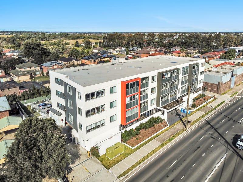 106/52 Macquarie Street, Windsor, NSW 2756