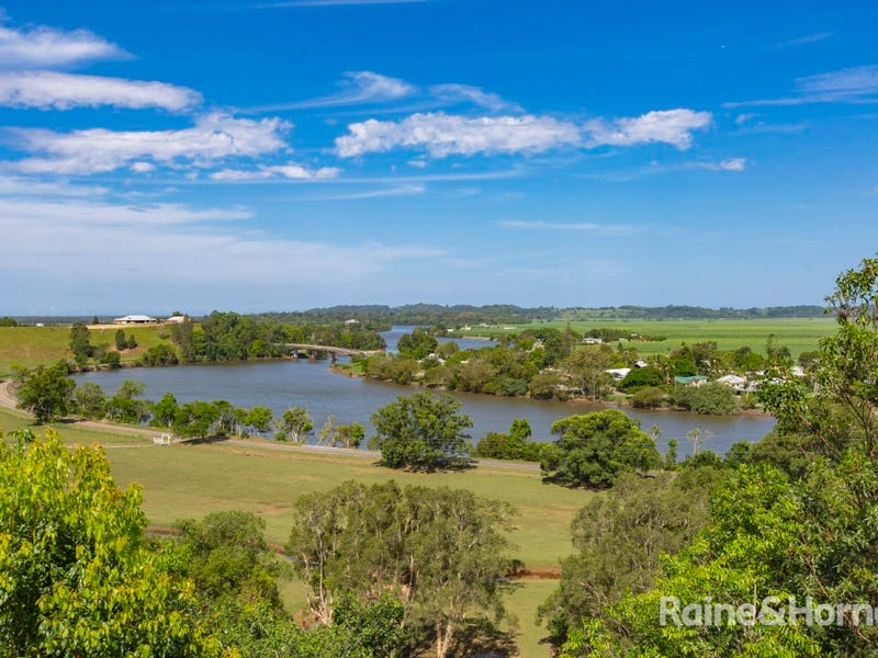 8 Mayes Hill Road, North Tumbulgum, NSW 2490