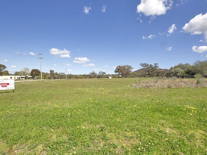 11 38-40 Bomera Street, Tambar Springs, NSW 2381