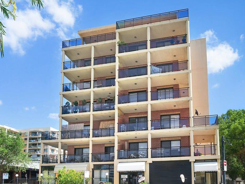 18/3 West Terrace, Bankstown, NSW 2200