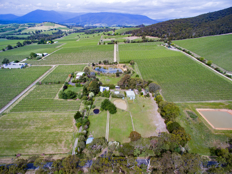 25 Maddens Lane, Gruyere, Vic 3770