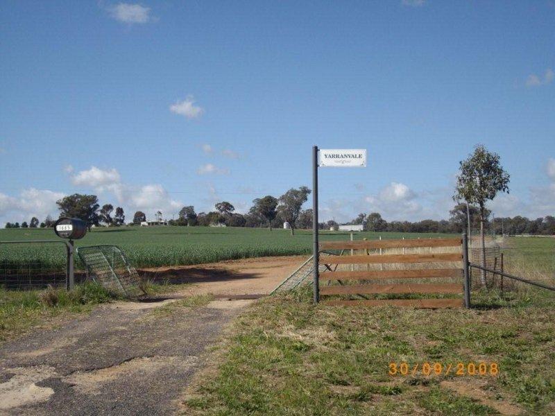 YARRANVALE GOLLAN, Goolma, NSW 2852