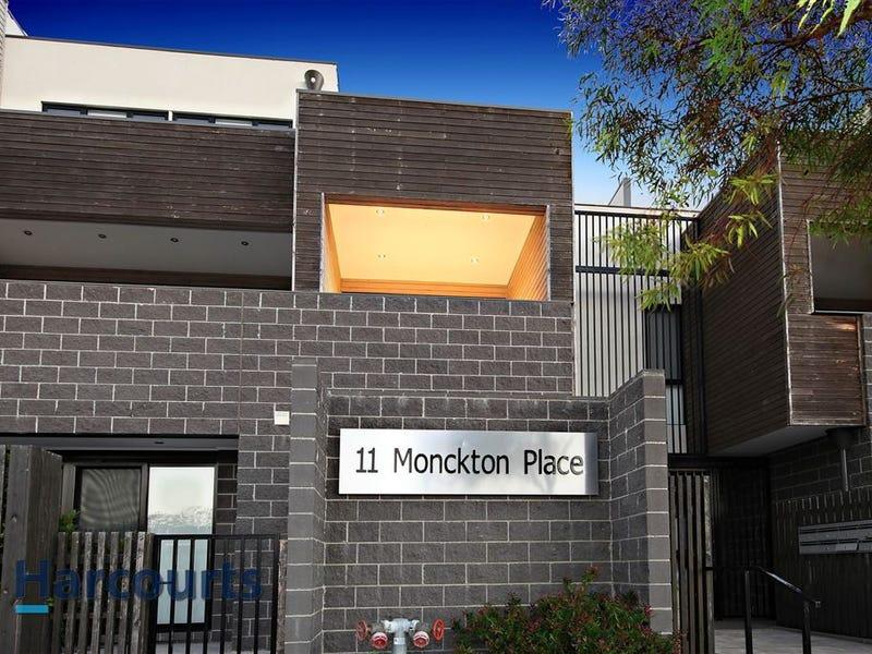 9/11 Monckton Place, Caroline Springs, Vic 3023